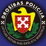 drosibas policija